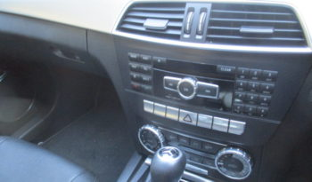 2011  MERCEDES BENZ C180 BE AVANTGARDE A/T R219 995. full