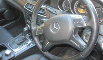 2012 MERCEDES BENZ C180 BE CLASSIC A/T R219 995. full