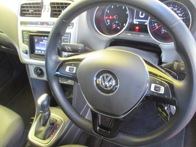 2016 Vw Polo Gp 1 2 Tsi Highline Dsg R249 995 Cars Comii