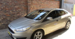 2016 FORD FOCUS 1.0 ECOBOOST AMBIENTE R199 995.