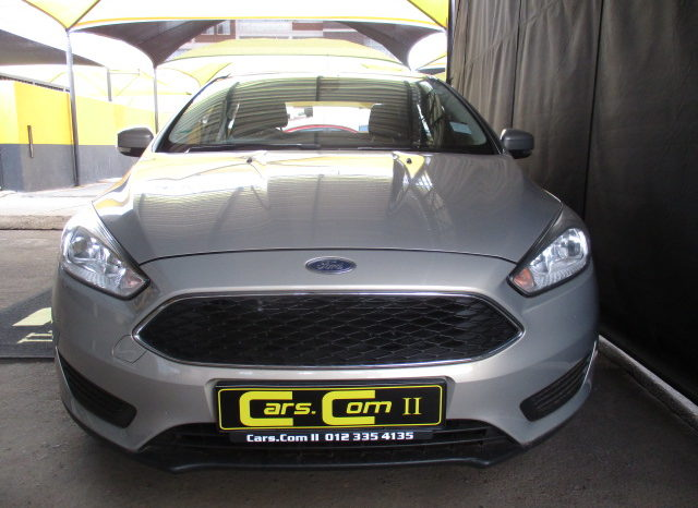 2016 FORD FOCUS 1.0 ECOBOOST A/T R179 995. full