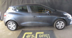 2018 RENAULT CLIO 4 900T AUTHENTIQUE 5DR R199 995.