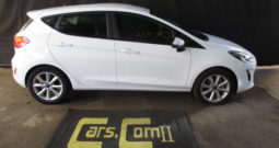 2018 FORD FIESTA 1.0 ECOBOOST TREND 5DR R229 995.