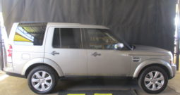 2013 LANDROVER DISCOVERY 4 3.0 TD/SD V6 HSE R399 995.