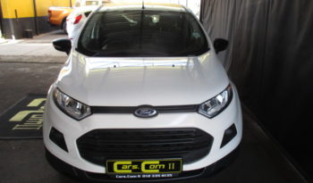 2016 FORD ECOSPORT 1.5 TIVCT AMBIENTE R199 995. full